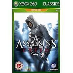 Ubisoft igra Assassin's Creed IV: Black Flag Classics (Xbox 360)
