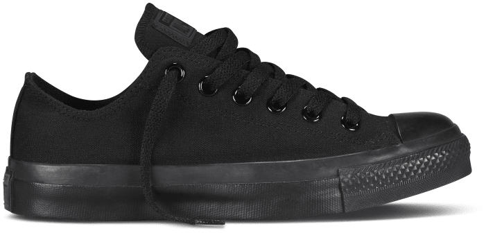 Converse Chuck Taylor All Star Ox Black 35