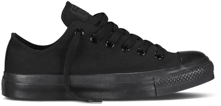 Converse superge Chuck Taylor All Star Core Ox Black, črne, 4,5 (37)