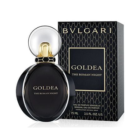 Bvlgari Goldea The Roman Night - EDP 50 ml