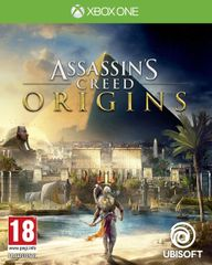 Ubisoft igra Assassin's Creed: Origins Standard Edition (Xbox One)