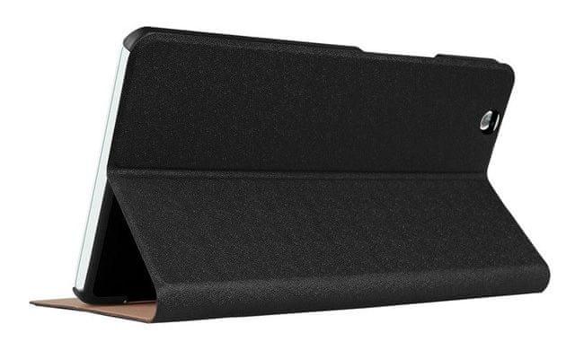Huawei MediaPad T5 10 - Original Flip pouzdro, černé