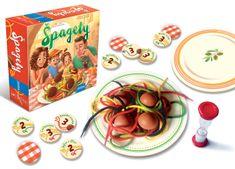 Granna Špagety