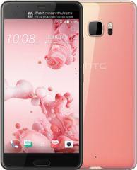 HTC U Ultra, 64 GB, ružový