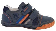 Protetika fiú sportcipő Pol