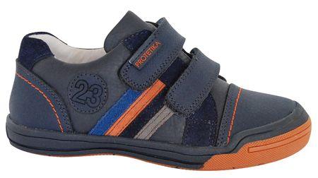 Protetika fiú sportcipő Pol 36 kék