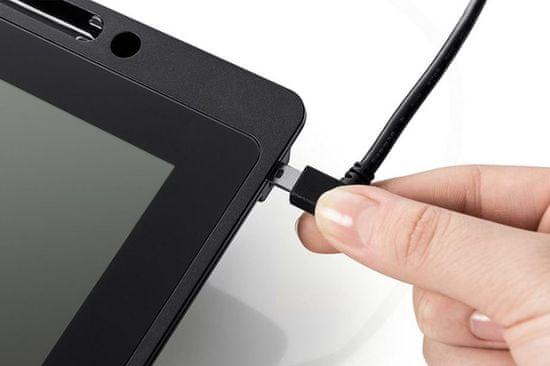 Wacom podpisna tablica DTU-1141, 10.6 FHD LCD