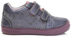 D-D-step lány tornacipők