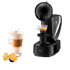 Krups aparat za kavu KP170831 Infinissima, crni