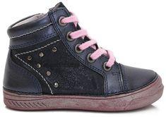 D-D-step G lány bokacipő