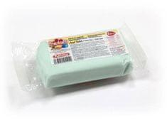 Kelmy Potahovací hmota 250 g - světle modrá