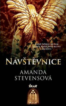 Stevensová Amanda: Návštěvnice