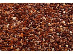 TOPSTONE Kamenný koberec Marrone Mogano Stěna