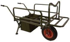 Solar Vozík SP All Terrain Barrow Single Punctureproof Wheel