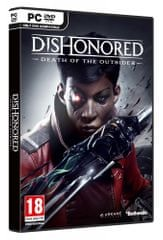 Bethesda Softworks igra Dishonored: Death of the Outsider (PC)
