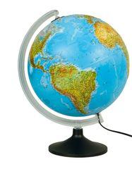 Tecnodidattica globus Mariner, reliefni, 30cm RP-30