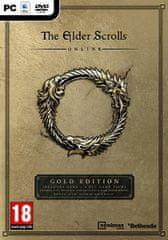 Bethesda Softworks igra The Elder Scrolls Online: Gold Edition (PC)