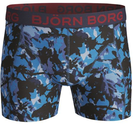 Björn Borg férfi boxer M kék