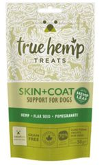 True Hemp priboljški Skin&Coat, 50 g
