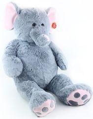 Rappa Nagy plüss elefánt Bimbo 100 cm a5270d4b8d