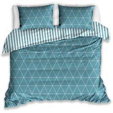 BedTex posteljnina, 140x200 / 70 x 90 cm, roza - Odprta embalaža