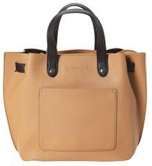 MEATFLY ženska torbica Alma 2, rjava