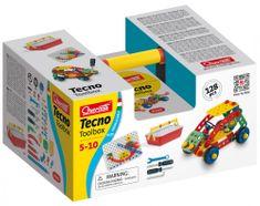 Quercetti Tecno Toolbox Technikai szett