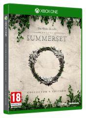Bethesda Softworks igra The Elder Scrolls Online: Summerset Collector's Edition (Xbox One)
