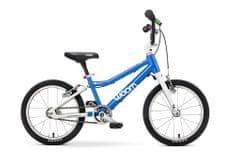 """Woom  3 Blue 16"""" dětské kolo"""