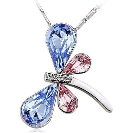 Vicca Náhrdelník Dragonfly Blue OI_140264_blue