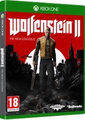 Bethesda Softworks igra Wolfenstein II: The New Colossus (Xbox One)