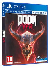 Bethesda Softworks igra Doom VFR (PS4)