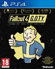 Bethesda Softworks igra Fallout 4 GOTY (PS4)