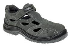 Adamant Sandále Taylor O1 sivá 36