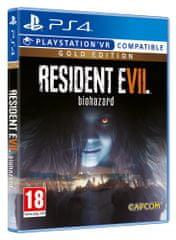 Capcom igra Resident Evil 7: Biohazard Gold Edition (Xbox One)