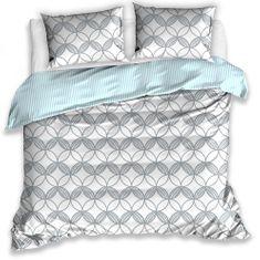 BedTex posteljnina Minta, 140 x 200 / 70 x 90 cm