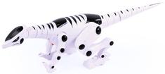 Rappa robot z zvokom in svetlobnimi efekti