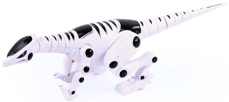Rappa Dino robot chodící se zvukem a světlem