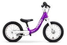 """Woom  1 Purple 12"""" dětské odrážedlo"""