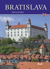 Lacika Ján: Bratislava