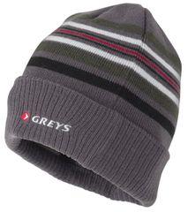 Greys Čepice Cotton Beanie Striped