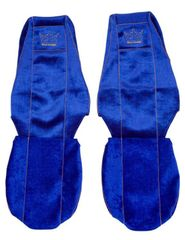 F-CORE Potahy na sedadla CS09 BD, modré