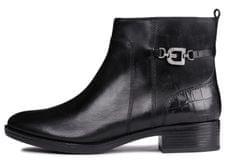 Geox dámská kotníčková obuv Felicity