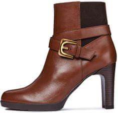 Geox dámská kotníčková obuv Annya High