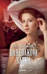 Caldwellová Christi: Darebákova sázka