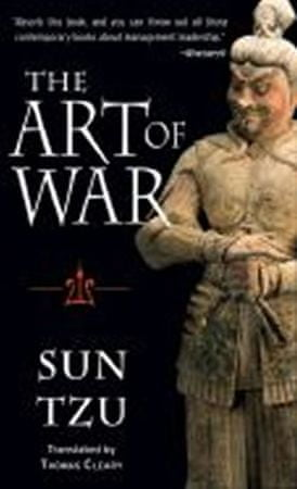 Tzu Sun: The Art of War
