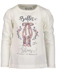 Blue Seven dívčí tričko Ballet