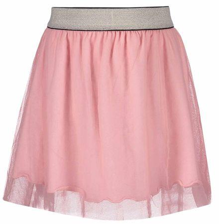 9302c58f21b Blue Seven dívčí sukně 92 růžová