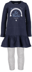 Blue Seven dívčí set tuniky a legín