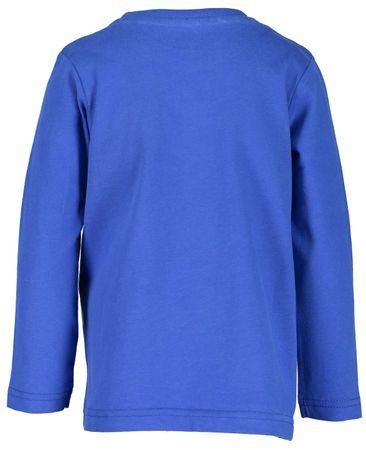 Blue Seven chlapecké tričko s potiskem 92 modrá  ec0d8581bd